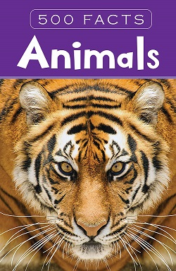 500 facts - animals