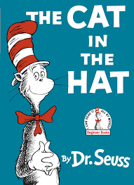 Dr seus - the cat in the hat #1
