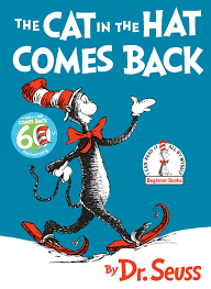 Dr seus - the cat in the hat comes back