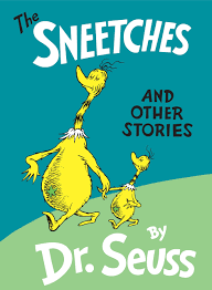 Dr seus - the sneetches and other stories