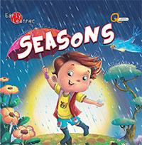 early learner - seasons