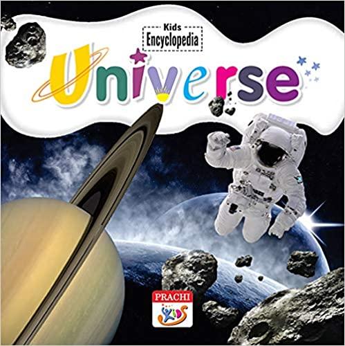 kids encyclopedia - universe