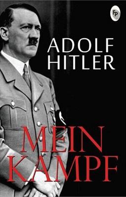 Mein kampf (deluxe hardbound edition)