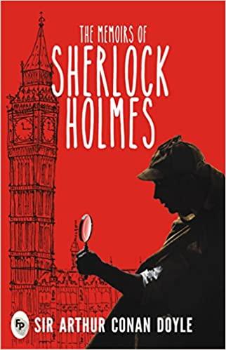 the memoirs off sherlock holmes