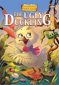 the ugly duckling - favourite fairy tales - ط الفاروق